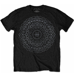 Bring me the Horizon Men's Tee: Kaleidoscope