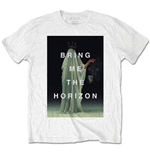 Bring me the Horizon Men's Tee: Cloaked
