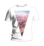 Bring me the Horizon Men's Tee: Canyon