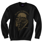 Black Sabbath Men's Sweatshirt: US Tour '78