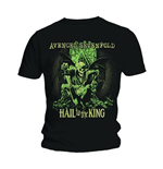 Avenged Sevenfold Men's Tee: En Vie