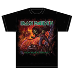 Iron Maiden Men's Tee: From Fear to Eternity Album