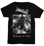 Judas Priest Men's Tee: Redeemer of Souls