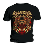 Killswitch Engage Men's Tee: Engage Bio War