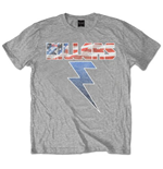 Killers Men's Tee: Bolt