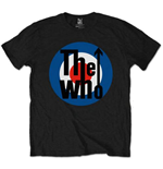 The Who Men's Tee: Target Classic