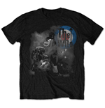 The Who Men's Tee: Quadrophenia Album