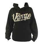 The Vamps Women's Hooded Top: Team Vamps