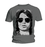 The Doors Men's Tee: Summer Glare