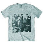 "The Beatles Men's Tee: The Cavern ""1962"""