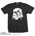 Star Wars Men's Tee: Stormtrooper