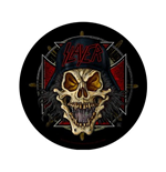 Slayer Back Patch: Wehrmacht Circular