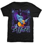 Slash Men's Tee: Razorwire