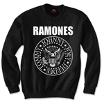 Ramones Men's Sweatshirt: Presidential Seal