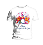 Queen Men's Tee: A Night At The Opera