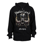 Motorhead Men's Hooded Top: War Pig