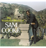 Vynil Sam Cooke - The Wonderful World Of Sam Cooke