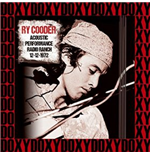 Vynil Ry Cooder - Live At Wmms In Cleveland  December 12  1972