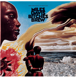 "Vynil Miles Davis - Bitches Brew (2 12"")"