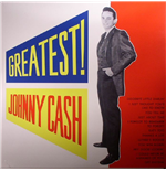 Vynil Johnny Cash - Greatest