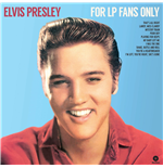 Vynil Elvis Presley - For Lp Fans Only