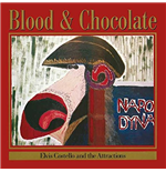 Vynil Elvis Costello - Blood And Chocolate