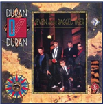 Vynil Duran Duran - Seven And The Ragged Tiger (2 Lp)