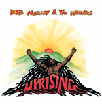 Vynil Bob Marley & The Wailers - Uprising