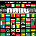 Vynil Bob Marley & The Wailers - Survival