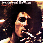 Vynil Bob Marley & The Wailers - Catch A Fire