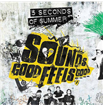 Vynil 5 Seconds Of Summer - Sounds Good Feels Good