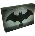 Batman Table lamp Eclipse Light
