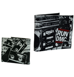 Run DMC Wallet 189764