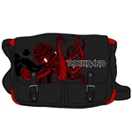 Rockband Messenger Bag 189770