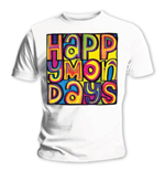 Happy Mondays Men's Tee: Logo
