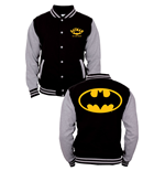 Batman Baseball Varsity Jacket The Dark Knight