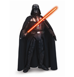 Star Wars Interactive Figure with Sound & Light Up Darth Vader 43 cm *German Version* --- DAMAGED PA