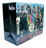 Beatles Gift bag Sgt Pepper (Large)