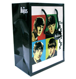 Beatles Gift bag 190032