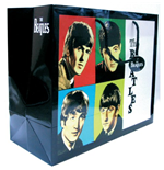 Beatles Gift bag 190033