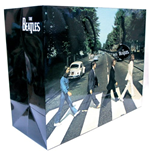 Beatles Gift bag 190036