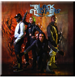 The Black Eyed Peas Magnet 190069