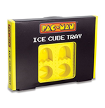 Pac-Man Ice cube molds 190094