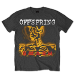 The Offspring Men's Tee: Smash 20