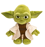 Star Wars Plush Toy 190202