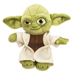 Star Wars Plush Toy 190203