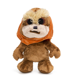 Star Wars Plush Toy 190218