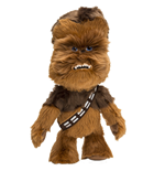 Star Wars Plush Toy 190227