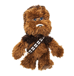 Star Wars Plush Toy 190229