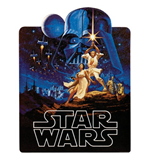 Star Wars Sticker 190239